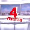 Marion Maréchal-Le Pen invitée des 4 Vérités sur France 2 (13 juin 2016)