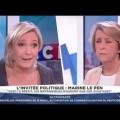 Turquie, terrorisme, Brexit, propagande… Marine Le Pen face à Arlette Chabot sur LCI (29 juin 2016)