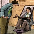 la paupérisation des classes moyennes