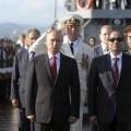 L'Egypte rejoint la coalition menée par la Russie pour soutenir le gouvernement syrien