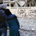 amoureux à Alep..