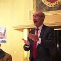 «Immigration, la catastrophe » :  une conférence de Jean-Yves Le Gallou (25 novembre 2016)