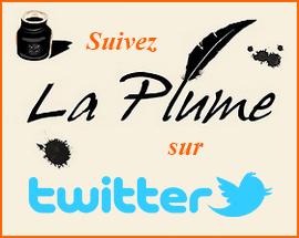 La Plume sur Twitter