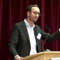 Refaire société : «La politique n'est pas un taux de croissance» – Une conférence de Mathieu Detchessahar (15 octobre 2016)