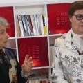 Révolution sexuelle, pédocriminalité : Judith Reisman et Marion Sigaut nous parlent du rapport Kinsey (TV Libertés, 02 décembre 2016)