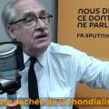 Terrorisme, face cachée de la mondialisation – Entrevue avec Richard Labévière (Radio Sputnik – 06 décembre 2016)