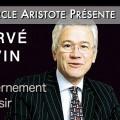 «Le gouvernement du désir» : une conférence d'Hervé Juvin (Cercle Aristote – 05 décembre 2016)