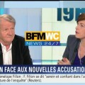 BFMTV et sa couverture remarquable du Pénélopegate..