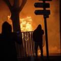 Chaos en banlieue... chaos ethnique