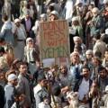La guerre du Yémen, presque totalement censurée par les médias