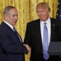Trump et Bibi