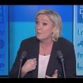 A ne pas manquer : Marine Le Pen, au mieux de sa forme, expose… et explose la bande à Haziza ! (1er février 2017)