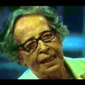 Etats-Unis, démocratie, société de surveillance, totalitarisme, histoire : un entretien avec Hannah Arendt (New York – 1973)