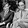 Chirac, Sarkozy, Fillon..