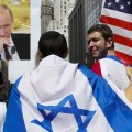Les relations Russie-USA-Israël