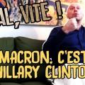 Candidature Macron, présidence Hollande, affaire Théo, CRIF, présidentielles 2017… Soral en grande forme explose tout sur son passage ! (1er mars 2017)