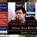 «De Gaulle au XXIe siècle» – Une conférence de Pierre-Yves Rougeyron (Cercle Aristote, 19 décembre 2017)