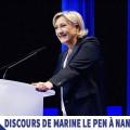 Discours de Marine Le Pen à Nantes (26 février 2017)