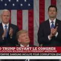 Discours de politique générale de Donald Trump devant le Congrès (28 février 2017)