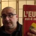 Michel Drac analyse le livre L'Euro est-il mort ?, un ouvrage collectif sous la direction de Jacques Sapir (23 mars 2017)