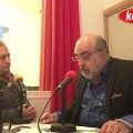 Pierre Jovanovic nous parle de l'actualité politique et économique sur Kernews (16 mars 2017)