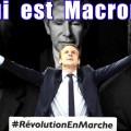 Tout savoir – ou presque – sur le parcours de Macron (19 mars 2017)
