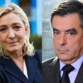 Marine Le Pen ou Fillon..