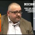 Michel Drac sur les bombardements américains en Syrie (Radio libertés, 12 avril 2017)