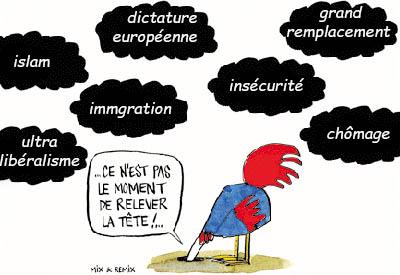 La France, un pays de cons 2