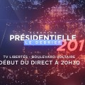 Le débrief du second tour des Présidentielles 2017 : un très bon débat sur le résultat de l'élection (TV Libertés, 07 mai 2017)
