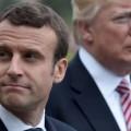 La Macronnie et la Trumperie n'ont qu'à bien se tenir..