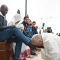 Le pape François, ou la dhimmitude au plus haut sommet de la hiérarchie catholique
