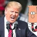 Trump, ignoble raciste, voire nazi