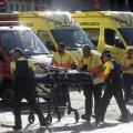 terrorisme islamique à Barcelone