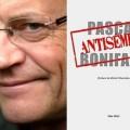 Pascal Boniface, antisémite