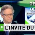 Affaire Skripal et crise diplomatique : une analyse de Gérald Olivier, chercheur associé à l'IPSE (RT France – 30 mars 2018)