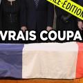 «en finir avec la lâcheté» : Édition spéciale terrorisme avec Xavier Raufer (l'Hebdo politique, TV Libertés – 31mars 2018)
