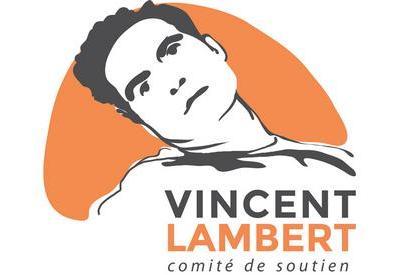 comité de soutien de Vincent Lambert