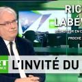 Syrie : une campagne de dénigrement systématique contre le pouvoir d'Assad ? Une analyse de Richard Labévière (RT France – 10 avril 2018)