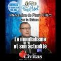 Le mondialisme et son activité : une remarquable conférence de Pierre Hillard (28 mars 2018 – Civitas)