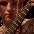 La femme est l'avenir de la guitare : Obvilion (Piazzolla) par Nadja Kossisnkaja