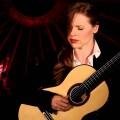 La femme est l'avenir de la guitare : Ristorosa de H. Villa-Lobos par Tatyana Ryzhkova