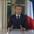 Macron le crépuscule