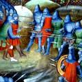 Charles Martel dans l'histoire – Documentaire historique (juin 2017)