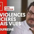 Gilets jaunes : des violences policières jamais vues – Avec David Dufresne (Le Média – 7 janvier 2019)