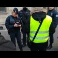Gilets jaunes : la journaliste Laetitia Monsacre dénonce les violences et l'attitude des médias (8 janvier 2019)
