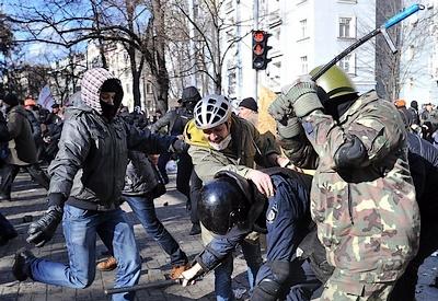 Maïdan : la face cachée d'une révolution – Par Alexandre Latsa ...